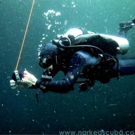 Spock Diver